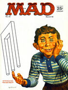 Mad Vol 1 93-B