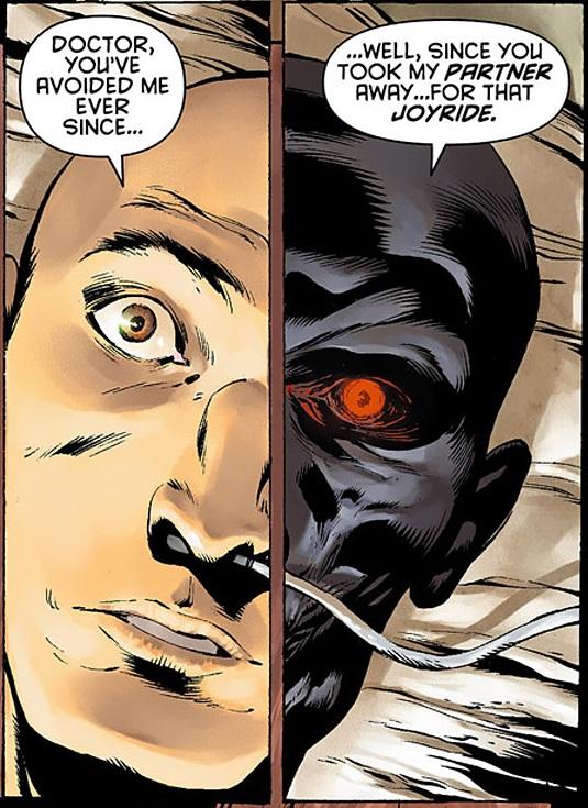 Black mask arkham city