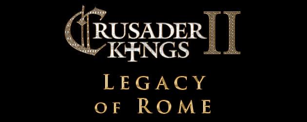 File:Crusader Kings II Legacy of Rome Logo.jpg