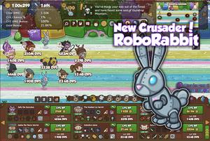 RoboBunny Screen 550px