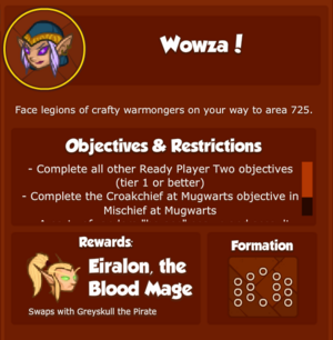 RP2Wowza
