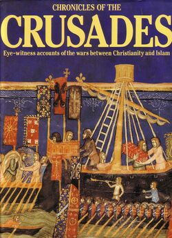 ChronofCrusades