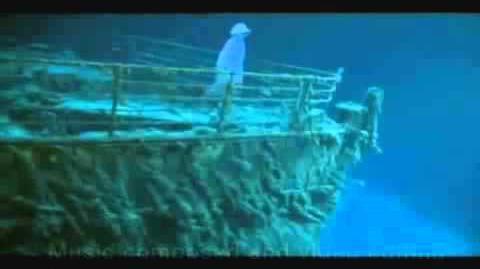 Ghosts of Titanic