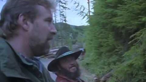BBC documentary 2014 - Bigfoot Monster Mystery - N