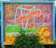 MongolianGraffiti