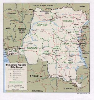 Republic-Congo