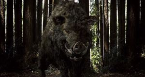 Beast-of-dean