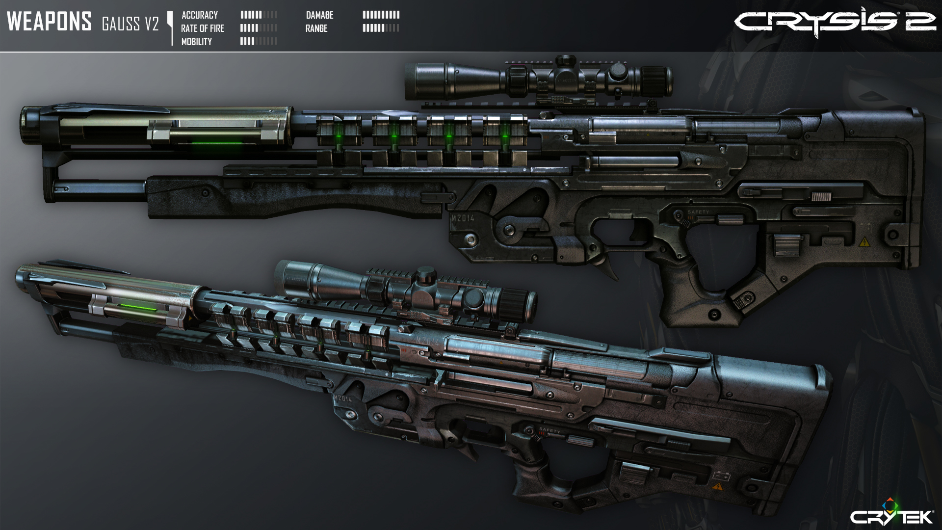 Best fictional guns   SpaceBattles Forums