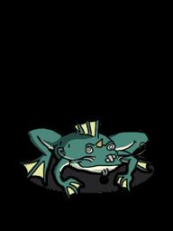 Frog King 2