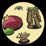 Bestiary Logo