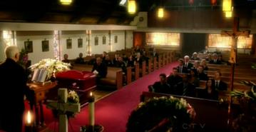 Nancy Funeral