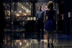 CSI NY - Near Death