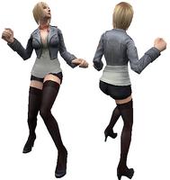 Natasha2 playermodel