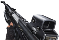 Svdex grenade viewmodel