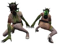 Stingfinger host dummymdl