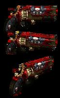 Skull1blood worldmodel