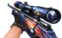 Awpgalaxy viewmodel