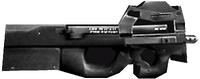 P90 worldmodel