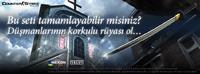 Katana vostok poster turkey