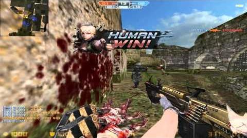 Leaked CS Online - Skull 8 Gameplay