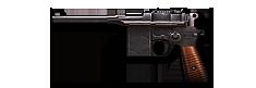 Mauserc96