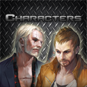Icon character