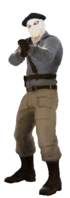 Tm separatist variantb