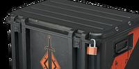 Operation Bravo Case