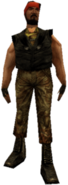 Guerilla ds (beta)