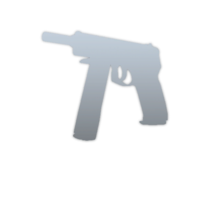 Inventory icon weapon cz75a