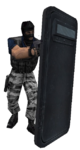 P shield glock