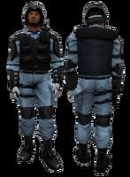 Japcop hostage