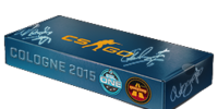 ESL One Cologne 2015 Souvenir Package