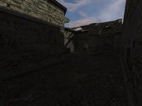 De rubble cz0000 CT Spawn Zone