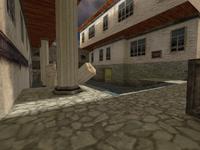 De torn cz0036 courtyard 2
