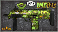 Csgo-mp7-impire-workshop