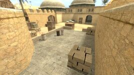 CSS Dust2 B Site Image 3