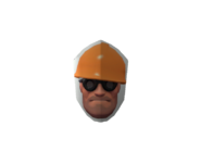 Csgo Facemask tf2 engi model