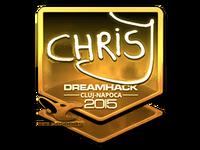 Csgo-cluj2015-sig chrisj gold large