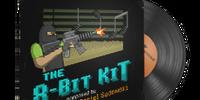 Music Kit/Daniel Sadowski,The 8-Bit Kit
