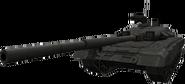 T-90 model