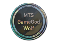 Sticker-cologne-2014-MTS-GameGodWolf-holo-market