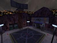 Cs bunker0001 CT Spawn Zone