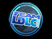 Sticker-cologne-2014-ldlc-foil-market
