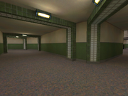 De stadium cz0006 Hallway-between Bombsite B and the CT Spawn zone