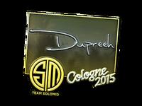 Csgo-col2015-sig dupreeh foil large