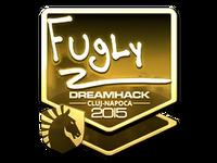 Csgo-cluj2015-sig fugly gold large