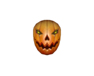 Csgo Facemask pumpkin