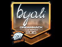 Csgo-cluj2015-sig byali foil large