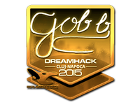 Csgo-cluj2015-sig gobb gold large
